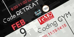Coderetreat/Coding Gym @ FèMO