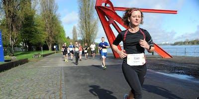 In 30 Wochen zum Halbmarathon-der Dom ist das Ziel! Teil 2