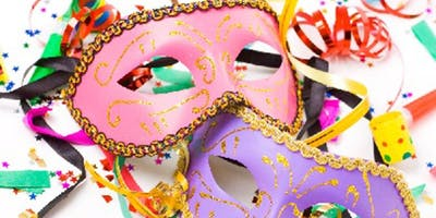 Carnavalsfeest 18+