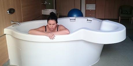 £150 * Midwife Led Hypnobirth Class - SATURDAYS (9am - 3.30pm) tickets