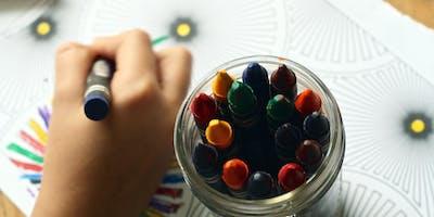 Tír na nóg - Parent/ Carer & Child Group
