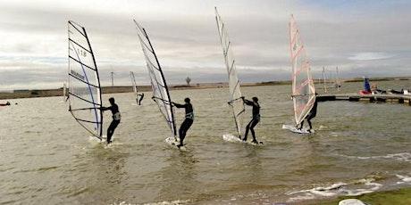 RYA Start Windsurfing Course -2021 tickets