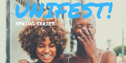 UniFEST! Spring Series (Vendor Registration)