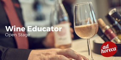 OPEN STAGE - Wine Educator - con Rudy Rinaldi