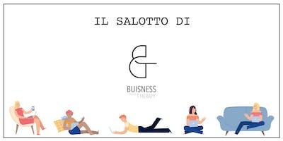 Il Salotto di Business Therapy - Parliamo di CV