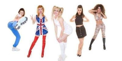 Spicey Girls - Spice Girls Tribute Night