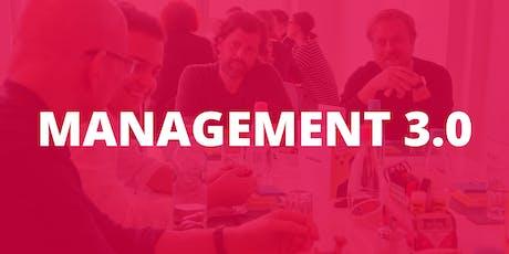 Management 3.0 – Methodenkoffer für die moderne Führungskraft in *Düsseldorf* Tickets