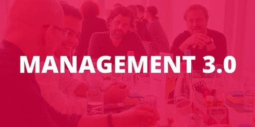 Management 3.0 – Methodenkoffer für die moderne Führungskraft in *Düsseldorf*