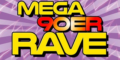 Mega 90er Rave / Kai Tracid & Dune