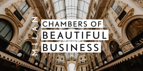 The Wisdom of Machines | Chamber of Beautiful Business, Milan tickets