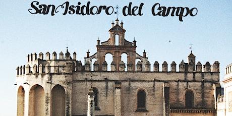 Descubre San Isidoro del Campo entradas