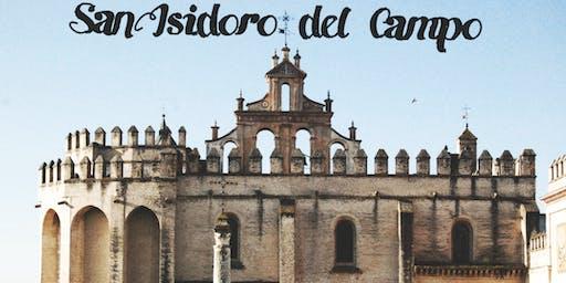 Descubre San Isidoro del Campo