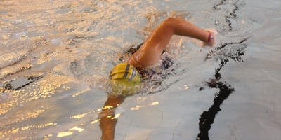 Front Crawl 6 Week Course: Thursdays March 7th 2019
