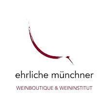 Weinboutique & Weininstitut Ehrliche Münchner logo