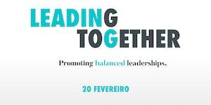 INSEAD   Mckinsey   NovaSBE - Leading Together