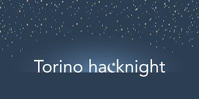 Torino Hacknight: Elixir