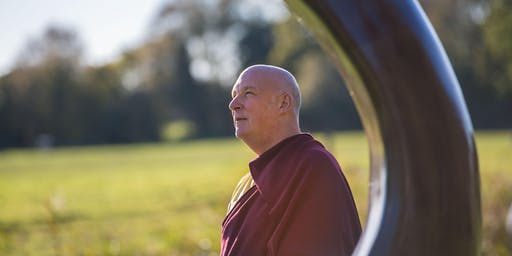 Introduction to Meditation with Lama Chodrak