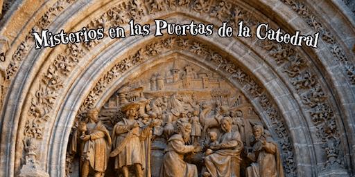 Misterios en la Catedral