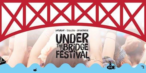 Under the Bridge Festival Spijkenisse【 UTBF 2019 】