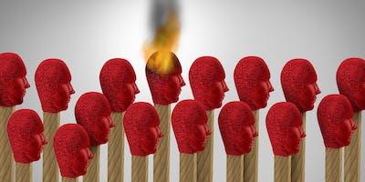 Burnout, une seule et unique raison