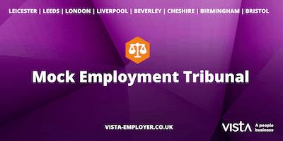 Mock Employment Tribunal - Bristol