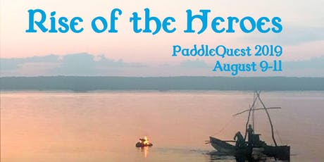 PaddleQuest: Rise of the Heroes tickets