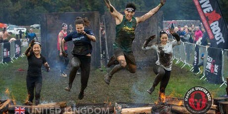 Windsor Spartan 2019 for Carers UK tickets