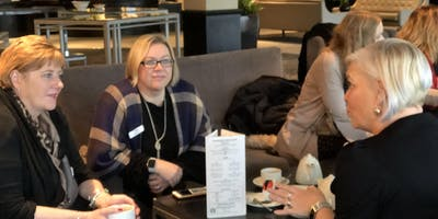 Athena Warwickshire Cappuccino Connections (Non-Members Booking)