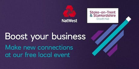 Lets Do Enterprise: Access to Finance #NatWestBoost  tickets
