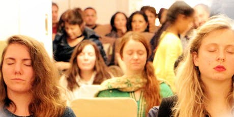 Learn To Meditate (Tysons, Virginia) tickets