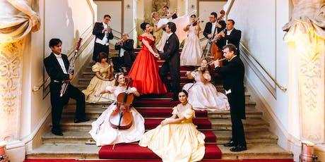 Wiener Residenzorchester | Mozart & Strauss Konzerte im Palais Auersperg Tickets