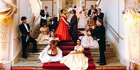 Wiener Residenzorchester   Mozart & Strauss Konzerte im Palais Auersperg Tickets