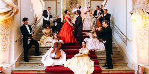 Wiener Residenzorchester | Mozart & Strauss Konzerte im Palais Auersperg