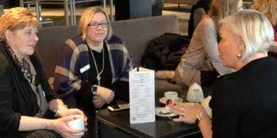 Athena Warwickshire Cappuccino Connections (Members Booking)