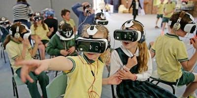 Ambienti di Apprendimento Innovativi - Realtà virtuale e/o aumentata