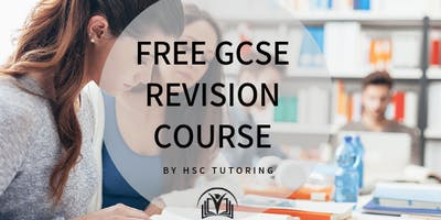 FREE GCSE MATHS AND ENGLISH REVISION