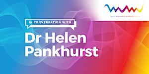 West Midlands Women's Voice presents 'In Conversation...