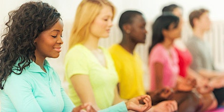 Learn to Meditate (Silver Spring) tickets