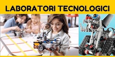 TALENT LAB -  Laboratori Tecnologici