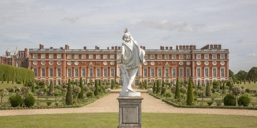 Hampton Court Palace London - Summer Event - SOLD OUT