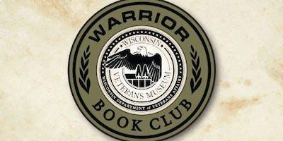 WARRIOR BOOK CLUB MAY.29