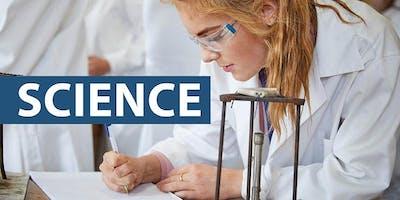 OCR Science Teacher Network - Jersey