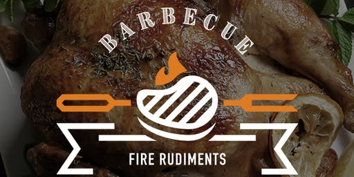 Corso BBQ Academy: Step 1 - Fire Rudiments