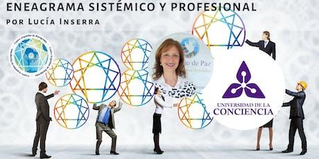 Formación en Eneagrama Sistémico y Profesional (presencial y online) entradas