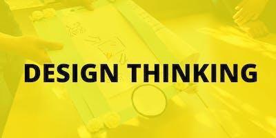 Agilizer® Design Thinking & Doing Workshop in *Kassel*