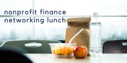 Finance Networking Lunch: Managing Cash Flow