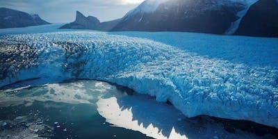 """ACLI TRENTINE presenta:Cambiamenti climatici. Un  romanzo, un'analisi """"diversa"""" e un dibattito pubblico..."""