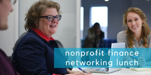 Finance Networking Lunch: Resources Available to Help You on the Cheap