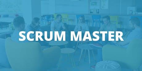 Scrum Master Zertifizierungsvorbereitung in *Düsseldorf* Tickets