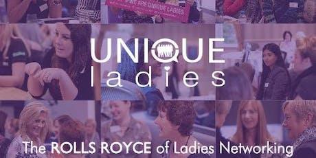 Unique Ladies Ribble Valley tickets
